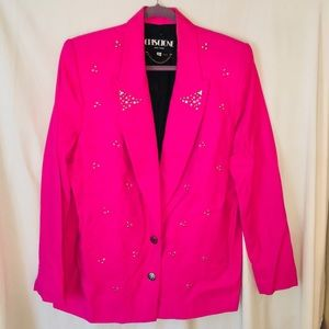 Criscion size medium blazer